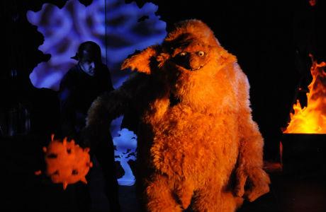 theater froefroe origineel anders kindertheater