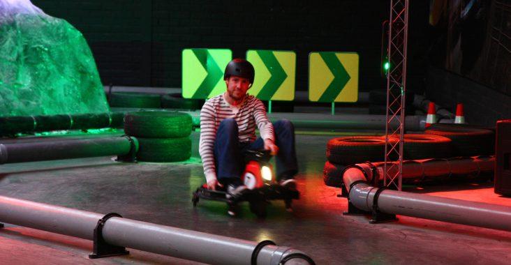 crazy karting originele karting kontich