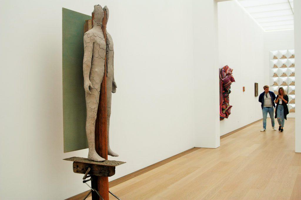 kunstmuseum Voorlinden