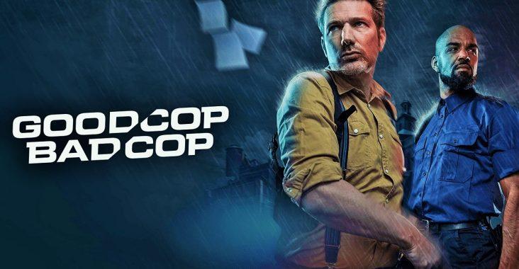 good cop bad cop real life gaming steenbergen corrupte agent
