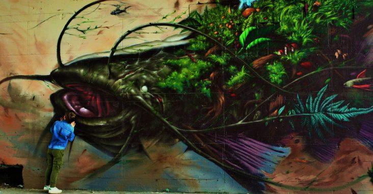 citytrip berlijn origineel berlijn teufelsberg nsa afluisterstation street art (2)