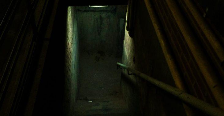 escape room de kelder gent escape ontsnappen uitstap met vrienden kelder uitstap