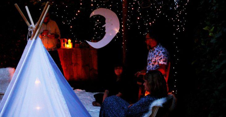 A midsummer night dream zomervertelling vertellen aan huis lusiterverhalen geert de belder lovecraft sluimerende gruwel feest aan huis diy feest ontvangen thuis (10)