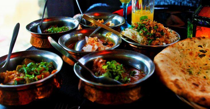 WORLD KITCHEN kessel lo indisch eten eten in een bubbel staycation origineel restaurant resto Leuven (11)