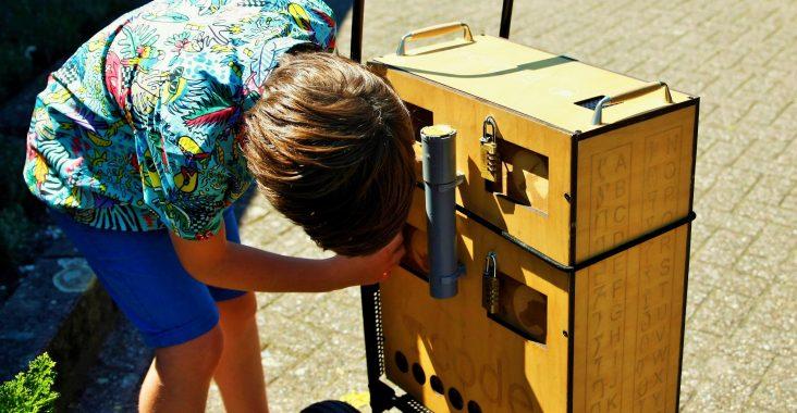 EM's adventure escaping belgie outdoor interactief spel retie interactieve wandeling originele wandeling escapebox Erzsébet (2)
