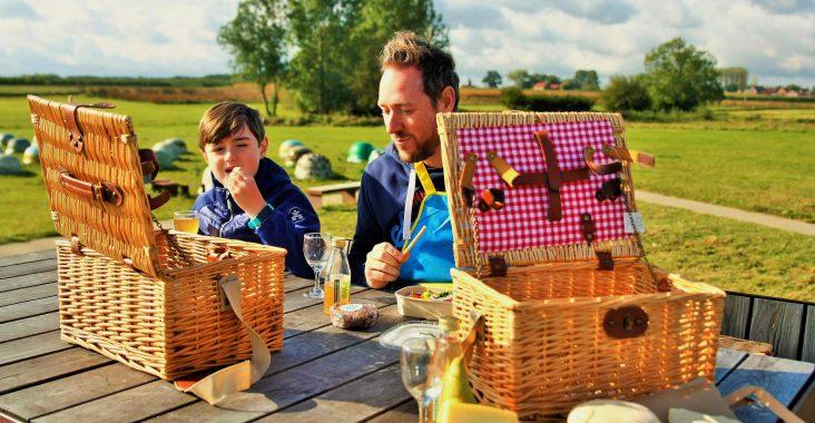 de kleine chef kookworkshop halense picknick visit halen helmen halen koken kleine chef picknick de kleine chef origineel picknicken (2)