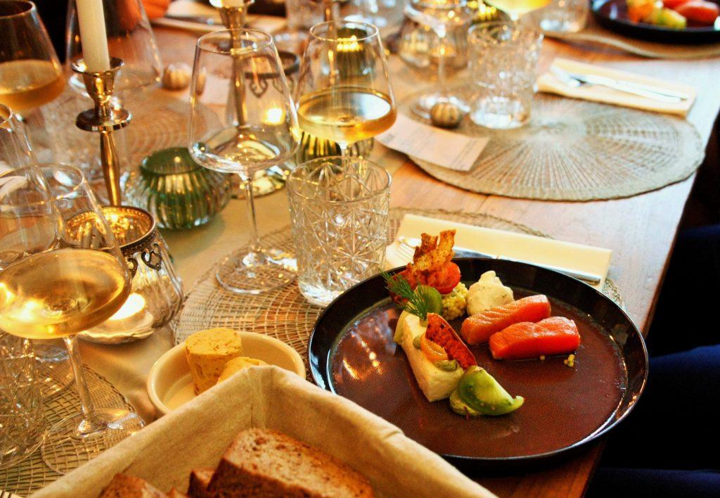 homecooking chef aan huis koken aan huis kok aan huis amor por la comida vijfgangenmenu origineel eten traiteur aan huis eetbeleving origineel dineren (2)