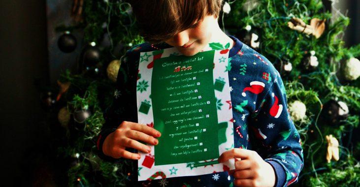 kerstafvinklijst to do lijst kerst christmas to do list idee kerst kerstactiviteit aftellen naar kerst (2)
