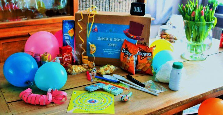 beats and box de kleine chef diy box kookbox koken met kids knutselbox knutselen met kids activiteiten kids diy at home spelen met kids (2)