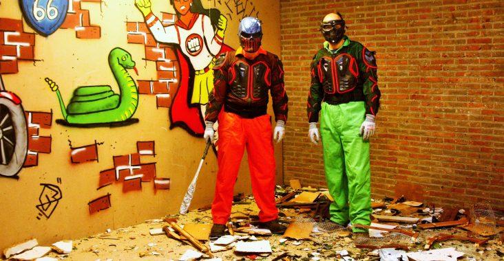 rage room wreck it gent visit gent lockdown teambuidling corona uitjes met vrienden adrenaline weg met vrienden uitjes en nachtjes (2)