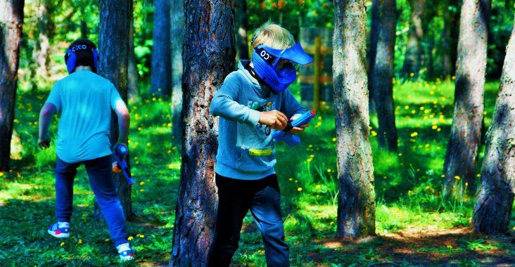 gellyball kickcity genk visit genk paintball voor kinderen activiteit voor kinderen uitjes met kids weg met kids op stap met kinderen teambuilding kinderfeest (3)